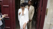 Meet the newlyweds: Kardashian, West tie knot in Florence