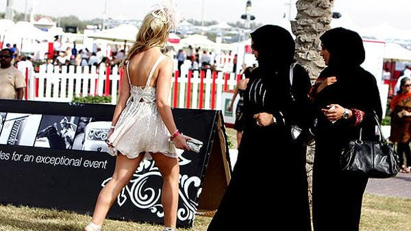 Image result for expatriates in Qatar, photos