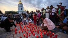 Ukraine to vote for president after bloodshed