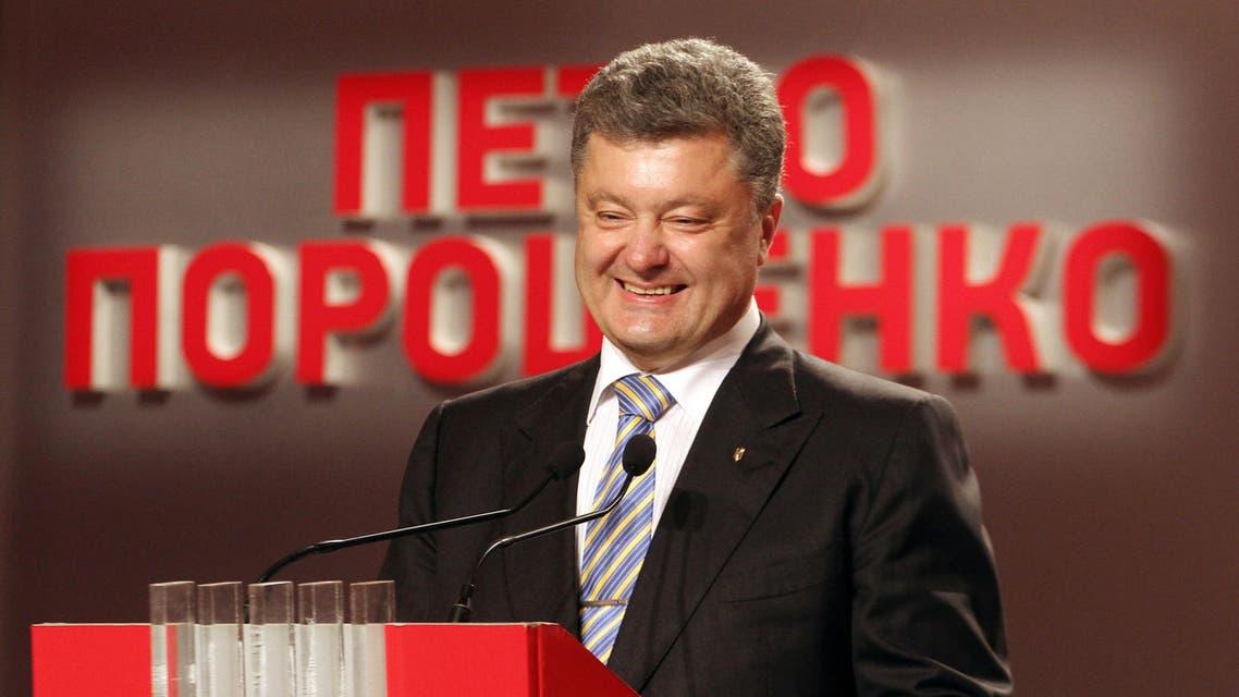 Petro Poroshenko AFP Ukraine