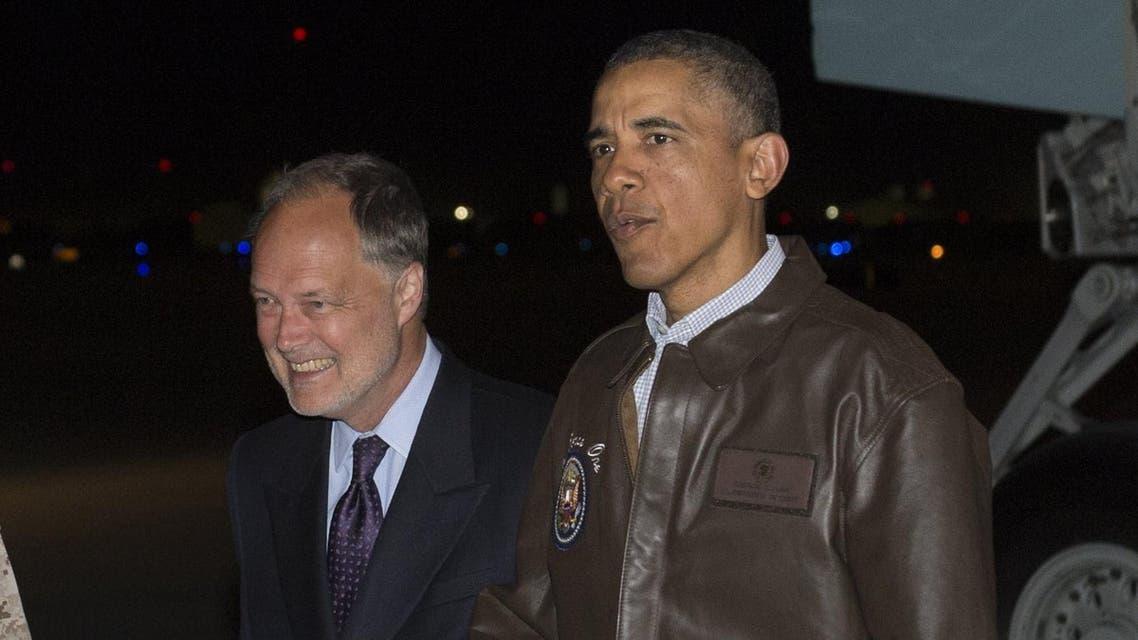 Obama Afghanistan AFP
