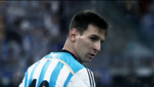 VIDEO: Messi, Kanye West part of $85m Adidas World Cup campaign