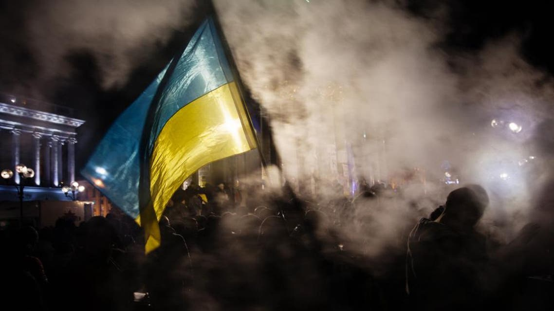 Ukraine has been in upheaval after a series of protests and the February ousting of former President Viktor Yanukovych. (File photo: Shutterstock)