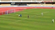 خبر إهدار لاعب سعودي لهدف سهل يغطي الكرة الأرضية