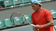 Day two of French Open beset by Nadal, Djokovic controversy