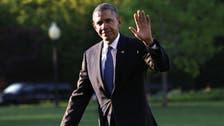 Obama back home after surprise visit to Afghanistan
