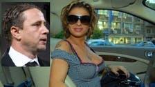 """زوجة مدرب """"الهلال"""" السعودي تخشى أن يقتله المشجعون"""