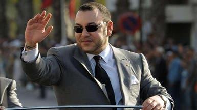 العاهل المغربي يزور تونس لأول مرة بعد سقوط بن علي