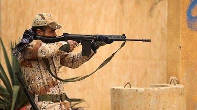 الجيش الليبي يشتبك مع حركة تحرير السودان جنوب البلاد