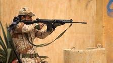 الجيش الليبي يتقدم.. والاشتباكات وراء نزوح المئات