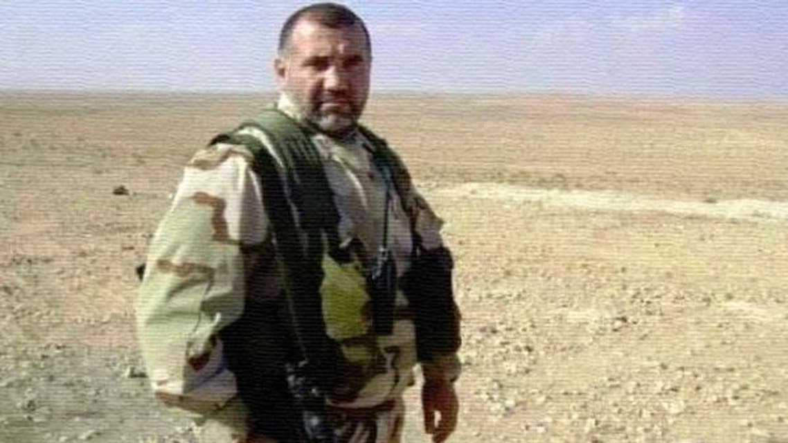 Hezbollah Commander