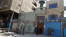 Suicide bomber kills 19 in Baghdad Shiite mosque