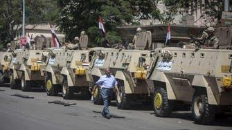 Sisi's tough love message rings harsh for Egyptians