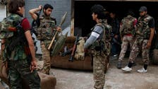 U.S. may decide to train Syrian rebels