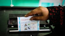 Egyptians slow to vote on extra election day