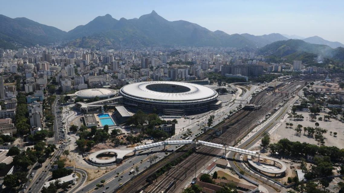 The FIFA World Cup in Brazil is due to kick off on 12 June. (File photo: Shutterstock)