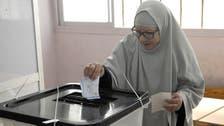 Low voter turnout threatens Sisi mandate