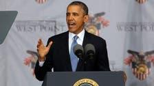 امریکا غیر ملکی جنگوں میں الجھنے سے گریز کرے: اوباما