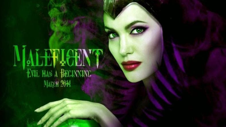 Angelina Jolie Takes The Vile Out Of Villain In Maleficent