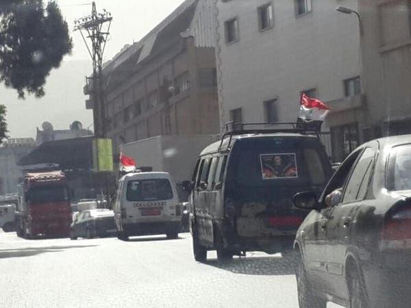 الانتخابات السورية تبدأ في الخارج واللاجئون مستبعدون