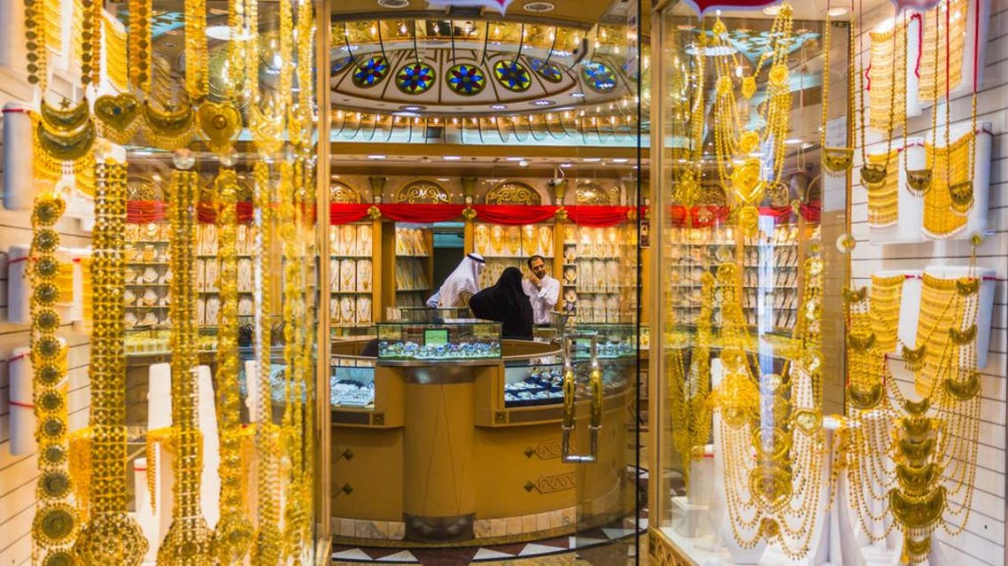 Gold had been largely steady in the last few weeks, but saw sharp losses this week. (File photo: Shutterstock)