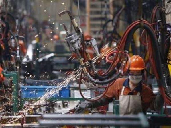 نمو مفاجئ لنشاط المصانع الصينية في نوفمبر يدعم الأسواق