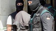 دہشت گردی میں ملوث سعودی کو اسپین میں 08 سال قید