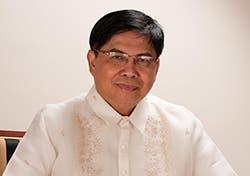 Philippine Ambassador to Qatar