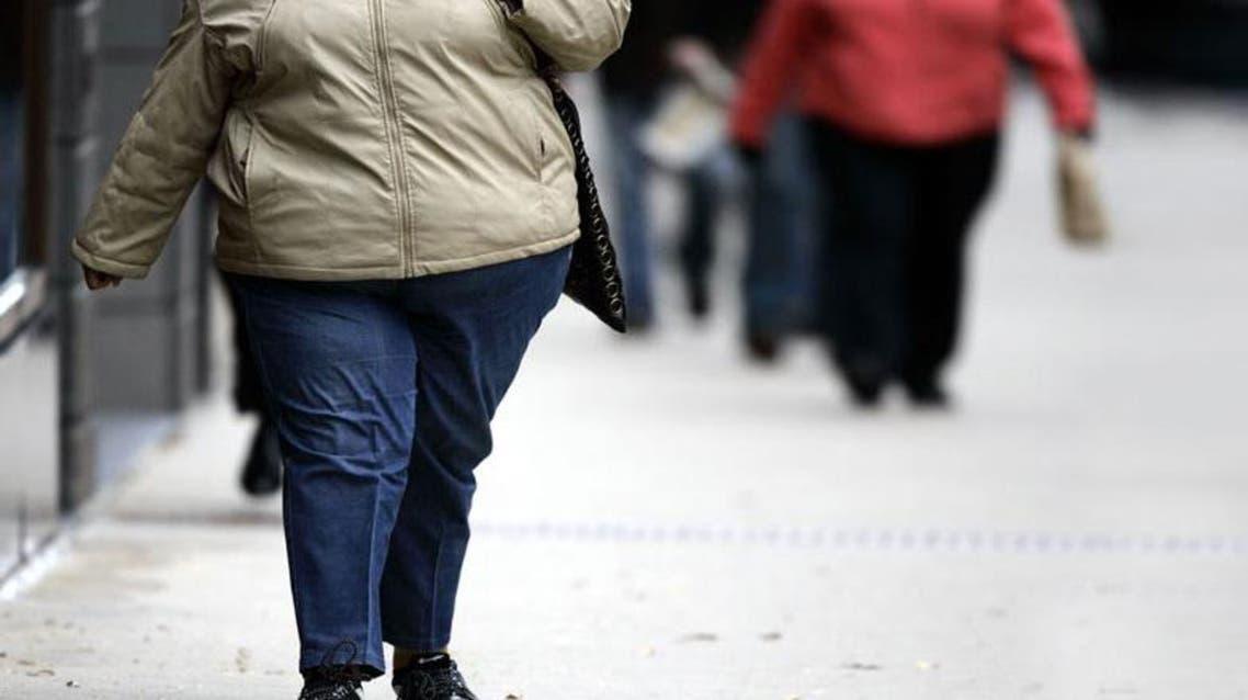 البدانة السمنة سمين بدين