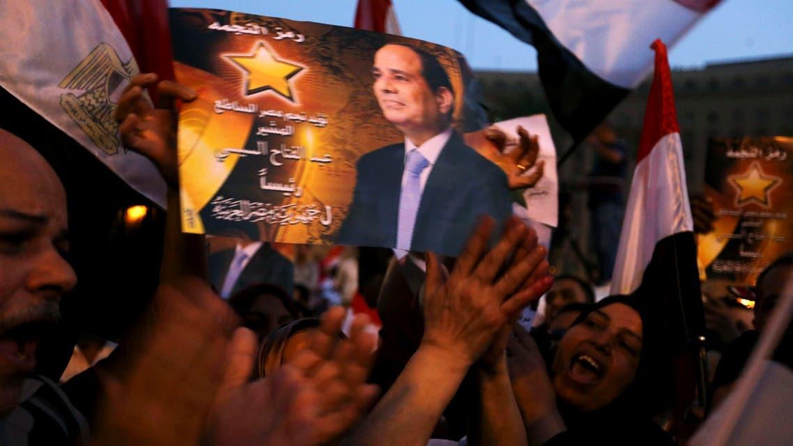 الانتخابات المصرية كروب الحدث