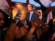 """عبد الفتاح السيسي يتجه نحو """"الاتحادية""""رئيساً لمصر"""