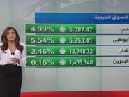 أسهم الإمارات وقطر تحتفل بضمها رسميا للأسواق الناشئة
