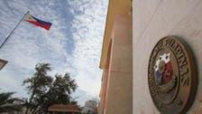 Filipino 'spies' held in Qatar allegedly tortured