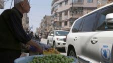 U.N. council mulls authorizing cross-border Syria aid access
