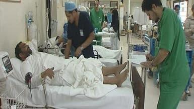 """تسجيل حالة """"كورونا"""" بجدة وشفاء خمسة أشخاص"""