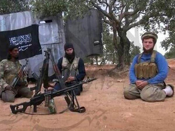 """واشنطن تكشف اسم """"انتحاري إدلب"""" الأميركي"""