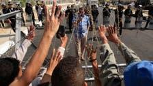 Egypt courts jail nearly 100 Mursi backers