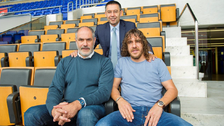 Retired FC Barcelona captain Carles Puyol to take up new team role