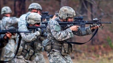 رسمياً.. الجيش الأميركي يتدخل عسكرياً في ليبيا