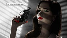 U.S. censor cuts new Sin City poster over risqué 'nudity'