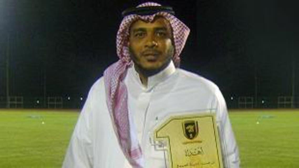خالد العلواني
