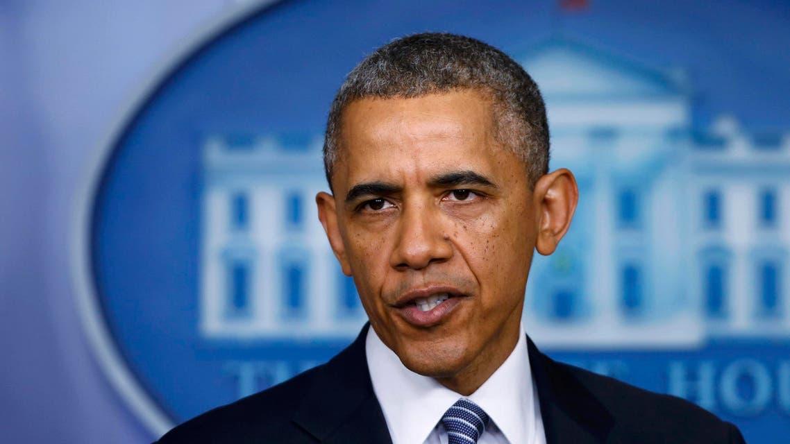 باراك اوباما obama