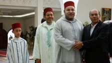 Moroccan king: Maghreb states must reactivate union
