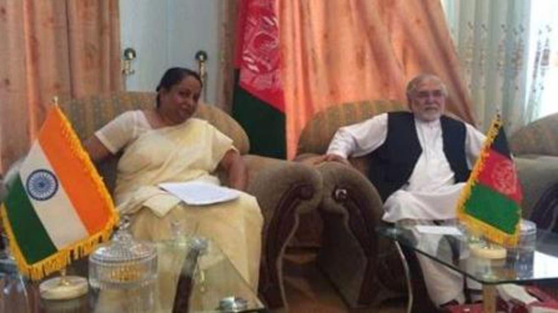 معاون وزارت خارجه هند