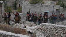Syria Islamist rebels bomb tunnel, kill 20