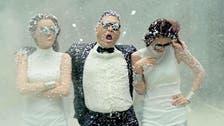 PSY's 'Gangnam Style' hits milestone 2-billion YouTube views