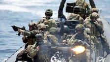 U.S. Special Forces 'sent on Libya mission'