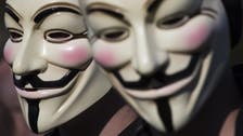 Anonymous 'plan' cyber-attack on World Cup