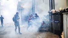 مظاہرین پابندی کی خلاف ورزی نہ کریں: ایردوآن کا انتباہ