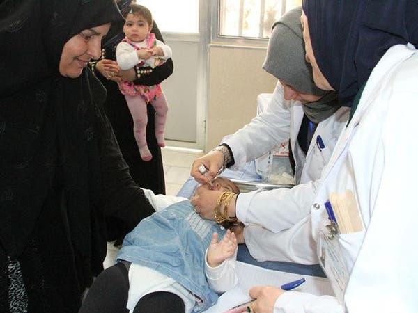 شلل الأطفال: تحذير أممي واستنفار صحي في العراق
